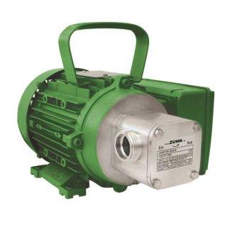 UNISTAR 2000-A, 1400 min-1, 230/400 V; Impellerpumpe mit Motor, Kabel und Stecker