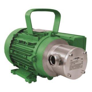 COMBISTAR 2000-B,  2800 min-1, 230/400 V; Impellerpumpe mit Motor, Kabel und Stecker
