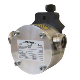 COMBISTAR/V 2001-A; Impellerpumpe mit Adapter für Bohrmaschine