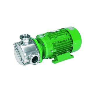 NIROSTAR 2000-F/PF, 470 min-1, 400 V; Impellerpumpe mit Motor und Klemmbrett