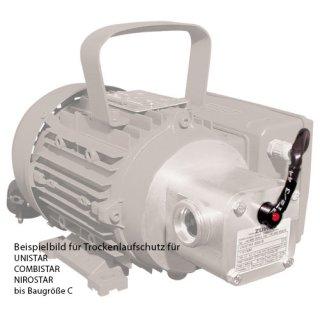Trockenlaufschutz NIROSTAR / PT-Version; Typen 2000-A und 2000-B