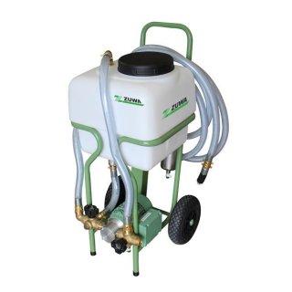 Cleaning Mobilcenter - Behälter 55 Liter; Spülstation mit COMBISTAR 2000-B , 230 V, 1400 min