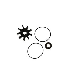 Impeller-/Dichtungsset Perbunan® (NBR); für NIROSTAR 2000-A