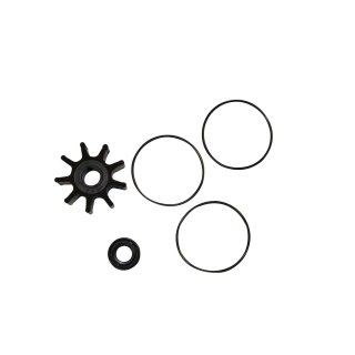 Impeller-/Dichtungsset Perbunan® (NBR); für UNISTAR/COMBISTAR 2000-A