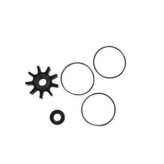 Impeller-/Dichtungsset TPU-Impeller; für UNISTAR/COMBISTAR 2000-B